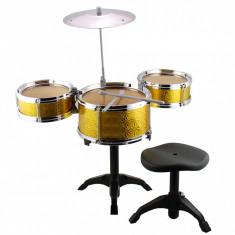 Tobe jazz de jucarie cu scaunel - cadoul perfect pentru copii - 8008A