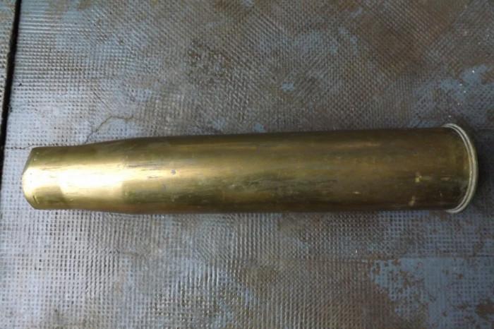 Tub de obuz,90mm.