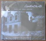 Cumpara ieftin CD Audio Book Agatha Christie – Peril at End House [5 CD Sigilat]