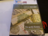 Der grosse Gatsby - A4, DVD, Altele