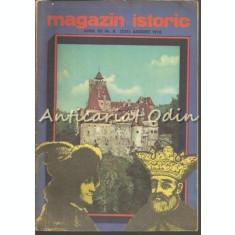 Magazin Istoric - Nr.: 8 August 1978