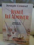 Hanul Lui Almayer - Joseph Conrad ,537435