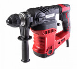 Ciocan rotopercutor 1600W 4.8Kg 32 mm SDS-Plus 6J cu 4 functii RDP-HD57,..., Raider Power Tools