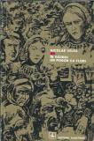 In razboi un pogon cu flori - Nicolae Velea ( carte rara cu ilustratii )