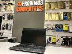 Laptop HP 820 G2 i7-5600U 8GB DDR3 SSD 120 GB display 12,5 Garantie BONUS foto