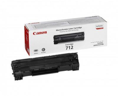 Toner original Canon CRG-712 foto