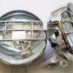 Proiectoare moto  LAS 87