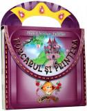 Porcarul și prințesa - poșetuță