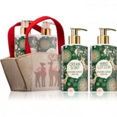 Vivian Gray Natural Christmas set cadou