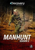 Manhunt with Joel Lambert - Sezonul 2 (2 DVD) Mania Film