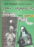 Zona crepusculara (antologie SF)
