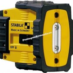 LAX 200 STABILA Nivela laser 2 linii laser incrucisate - fara receptor