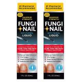 Fungi-Nail - Tratament Onicomicoza - 2x flacoane - 4 luni