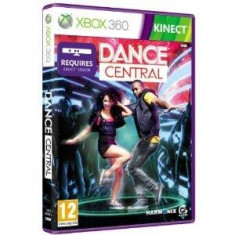 Dance Central - Kinect Compatible Xbox 360
