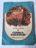 Cerbul fermecat, Victor Eftimiu, Ed Ion Creanga, 1985, format mare,