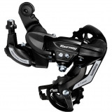 Schimbator spate Shimano Tourney RD-TY500 6/7 viteze prindere directaPB Cod:ARDTY500D