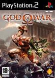 Joc PS2 God of War