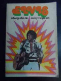 Elvis O Biografie - Jerry Hopkins ,545487