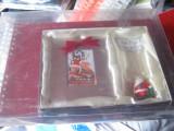 Cumpara ieftin Set cadou cu motiv de iarna