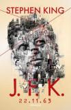 JFK 22.11.63 - Stephen King