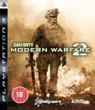 Joc PS3 Call of duty Modern Warfare 2 MW2