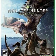 Joc XBOX One Monster Hunter World - A