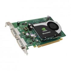 Placa video pentru proiectare NVIDIA Quadro FX570, 256MB DDR2
