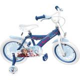 Bicicleta copii Frozen, Mattel