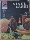 VINUL CASEI - S. TEODORESCU