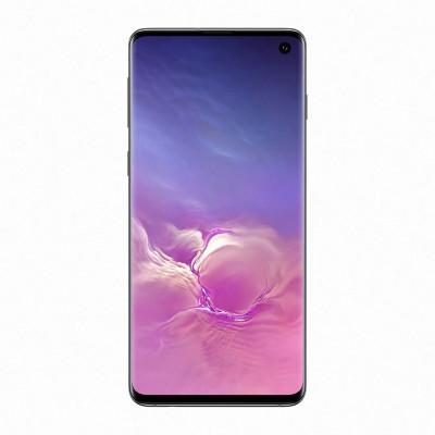 Telefon Mobil Samsung Galaxy S10 128GB Gradation Black foto