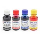 Cerneala pentru cartuse reincarcabile Epson in 4 culori