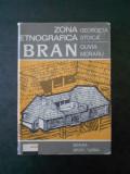 GEORGETA STOICA - ZONA ETNOGRAFICA BRAN