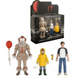 Cumpara ieftin Set 3 figurine Pop! IT articulate Pennywise, Bill, Georgie