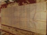 MIHAI BRAVU VEST- BUCURESTI,ANSAMBLU DE LOCUINTE, Secret de servici, harta,1975