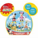 Set 5 Figurine Articulate Disney, IMC