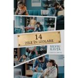 14 zile in izolare - Bookzone, Silviu Iliuta