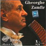 CD Gheorghe Zamfir – Gheorghe Zamfir, original, holograma