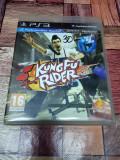 Kung Fu Rider Move  - Joc Original PS3
