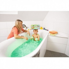 Pudra de baie ,Gel Simba Glibbi verde