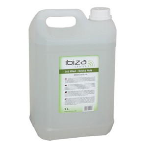 LICHID FUM CO2 5L