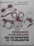 MIJLOACE INDIVIDUALE DE PROTECTIE IN INDUSTRIE-NICOLAE MERET, TEODORA SMIGELSCHI, 1964, Jack London