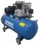 Compresor de aer 150 litri , 2.2kw , AIRMAX, Compresoare cu piston