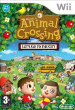 Joc Nintendo Wii Animal Crossing: Let's Go to the City