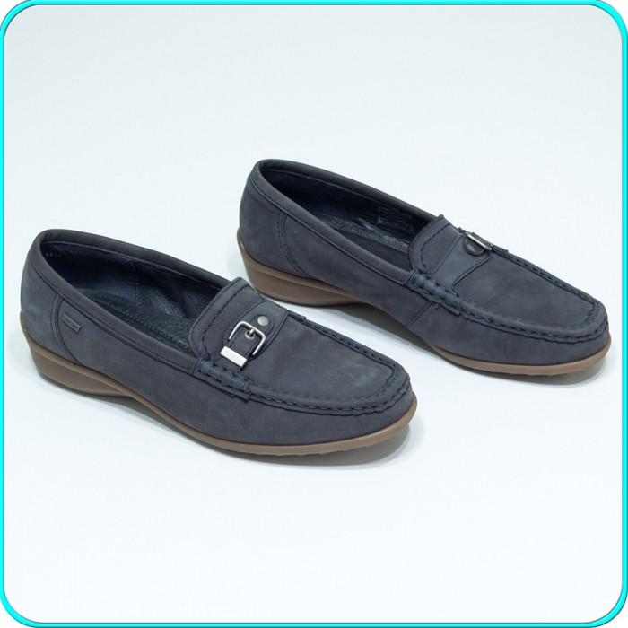 DE FIRMA → Pantofi—mocasini dama, din piele, comozi, usori, ARA → femei | nr. 39