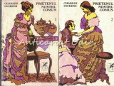 Cumpara ieftin Prietenul Nostru Comun I, II - Charles Dickens