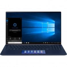 Laptop Asus ZenBook 15 UX534FTC-AA340T 15.6 inch Intel Core i7-10510U 16GB DDR3 1TB SSD nVidia GeForce GTX 1650 4GB Windows 10 Home Royal Blue foto