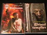 ULTIMUL TEMPLIER+ VRAJITOAREA-MICHAELJECKS-LA TIPLA-