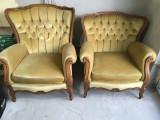 Canapea si fotolii stil baroc