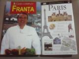 Ghid complet Franta + Ghid turistic Paris
