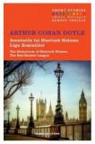Aventurile lui Sherlock Holmes: Liga roscatilor | Sir Arthur Conan Doyle